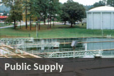 Public Supply Water Use