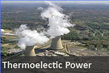 Water Use for Thermoelectric Power